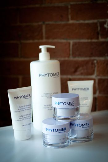 phytomer skincare products moisturizer peel