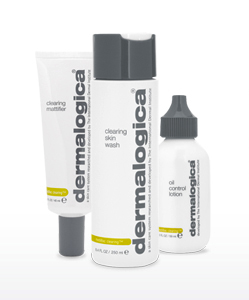 Dermalogica cleansing skin acne wash