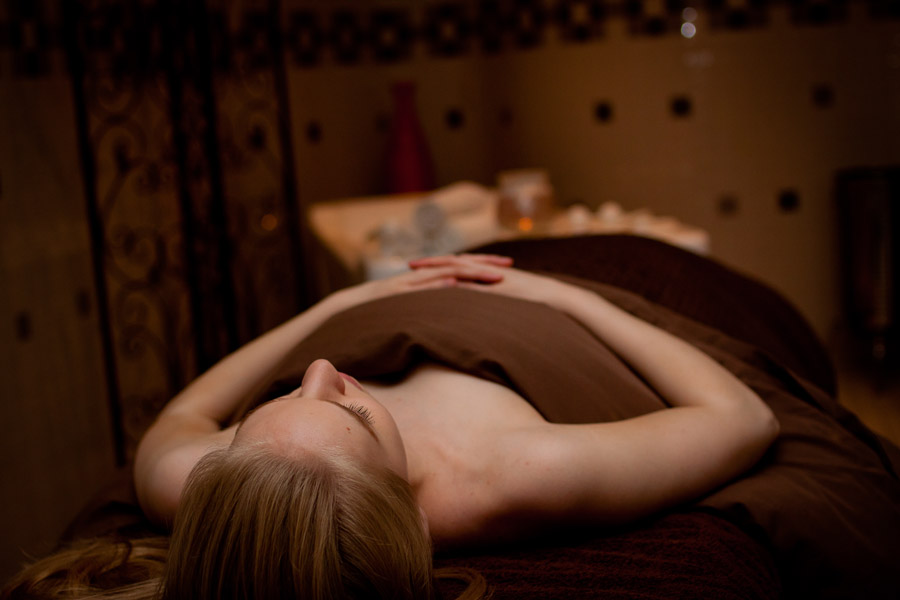 spa pampering relaxation massage therapy