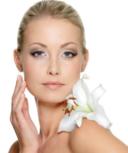 facial skin rejuvenation resurfacing