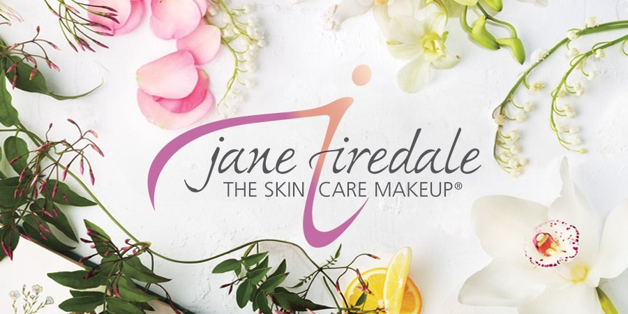 jane iredale makeup brand