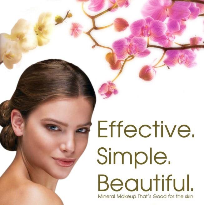 effective simple beautiful makeup applications